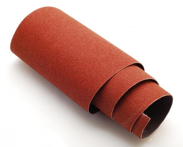 sandpaper-roll